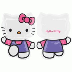 Globo Hello Kitty (32 cms)
