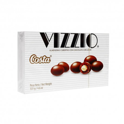 Chocolate Costa Vizzio (131 g)